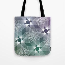 Ah Um Design #016a Tote Bag