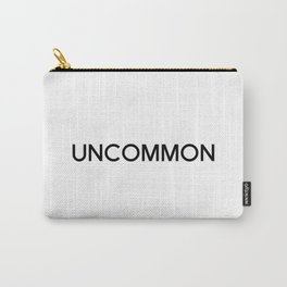 I'm... Uncommon Carry-All Pouch