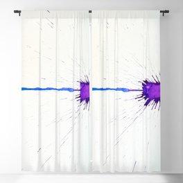 My Schizophrenia (4) Blackout Curtain