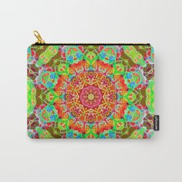 Mehndi Ethnic Style G497 Carry-All Pouch