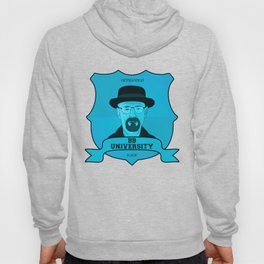 Breaking Bad University Hoody