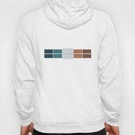 Color Scheme 1 Hoody