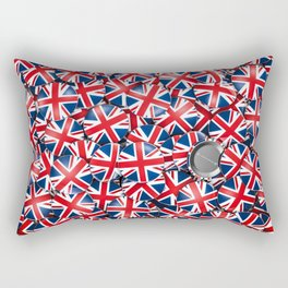 Pin it on Britain Rectangular Pillow