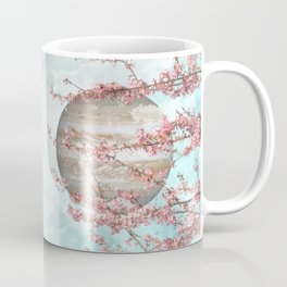 Spring Jupiter Coffee Mug