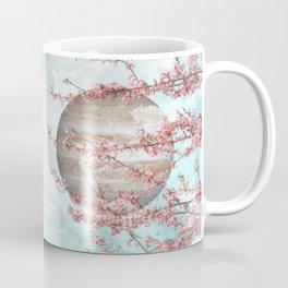 Spring Jupiter Coffee Mug