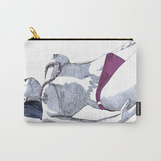 June Carry-All Pouch