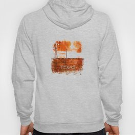 West Texas Windmill Hoody