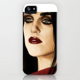 KM 2 iPhone Case