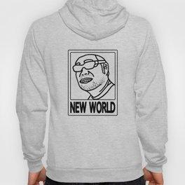 New World (B) Hoody