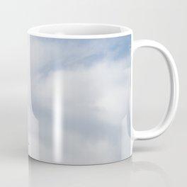 Just Clouds #3 Coffee Mug