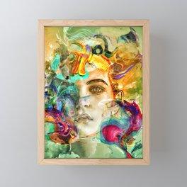 Goodness Framed Mini Art Print