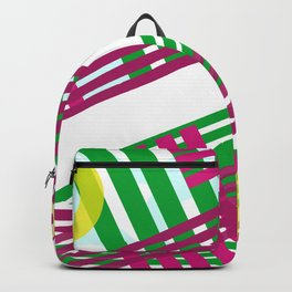 City happyness Backpack