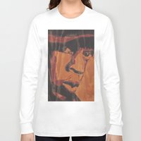 jay fleck Long Sleeve T-shirts featuring Jay by 100mill