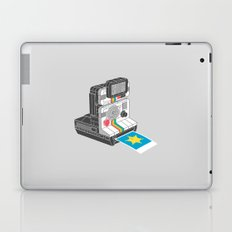 I Shot The Sheriff  Laptop & iPad Skin