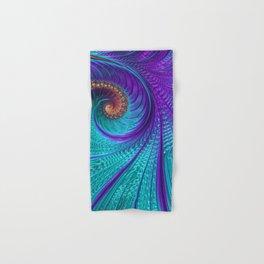 Floreo Hand & Bath Towel