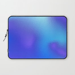 Under the ice Laptop Sleeve