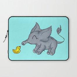 Ducky Buddy Laptop Sleeve