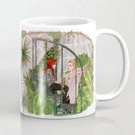 The Mortal Instruments Coffee Mug