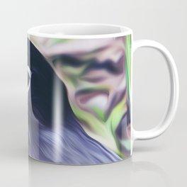 Red Breast Coffee Mug