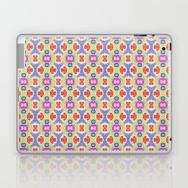 New Delhi #1 Laptop & iPad Skin