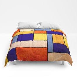 Columbia Comforters