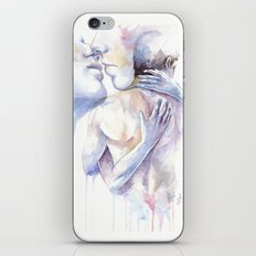 Addicted to You iPhone & iPod Skin