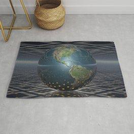 Earth Horizons Rug