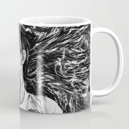 BOWIE / STARMAN Coffee Mug