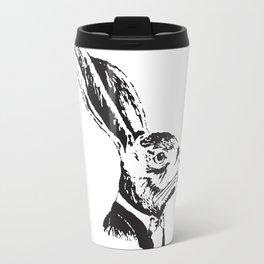 Mr. Rabbit Travel Mug