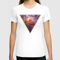 stargate T-shirts featuring Space by Square Lemon