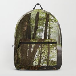 Great Smoky Mountains National Park - Road Trip Adventure II Backpack
