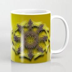Abstract X Eight Mug