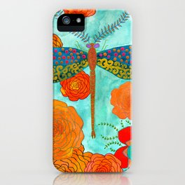 Kindred iPhone Case