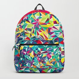 HEART---CANVAS Backpack
