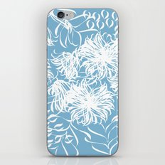 cool breezy iPhone & iPod Skin