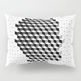 VISION CITY - STAND OUT Pillow Sham