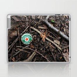 Heineken Laptop & iPad Skin