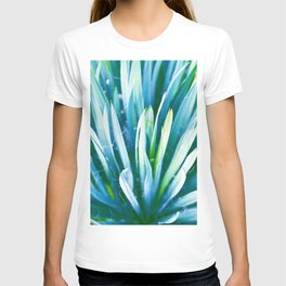 Heart of Nature #society6 #decor #buyart T-shirt