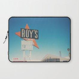 Roys Motel & Cafe ... Laptop Sleeve