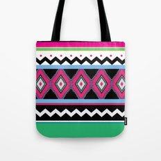 aztecgreen Tote Bag