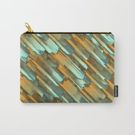 Rusty edges Carry-All Pouch