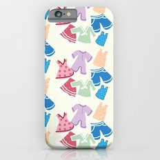 Summer clothes iPhone 6s Slim Case