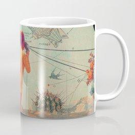 Rover Coffee Mug