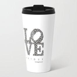 MICI - love unique Travel Mug