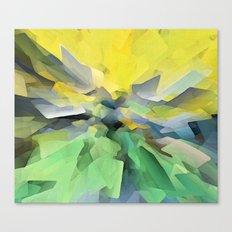 Catalyst Canvas Print
