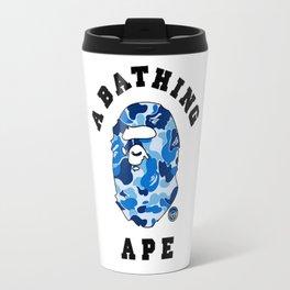 a bathing ape Travel Mug