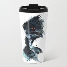Feeling emu? Metal Travel Mug