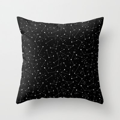 Constellations (Black)