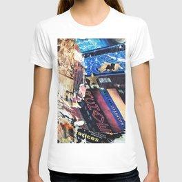 Teven-CIO ULTU-RCHAVE41orices1 T-shirt