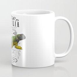 Reptilia Coffee Mug